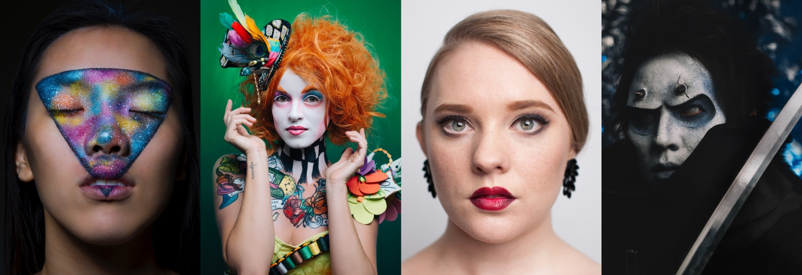 Artists The Agency To Makeup Artists